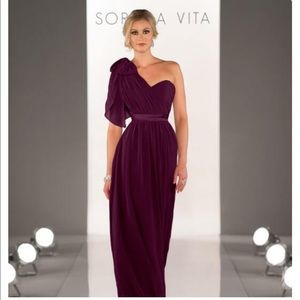 SORELLA VITA Dresses - Convertible Bridesmaid Dress by Sorella Vita